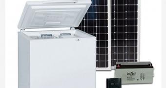 Réfrigérateur / Congélateur