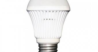 LED Steca